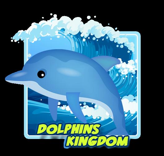 Dolphins Kingdom