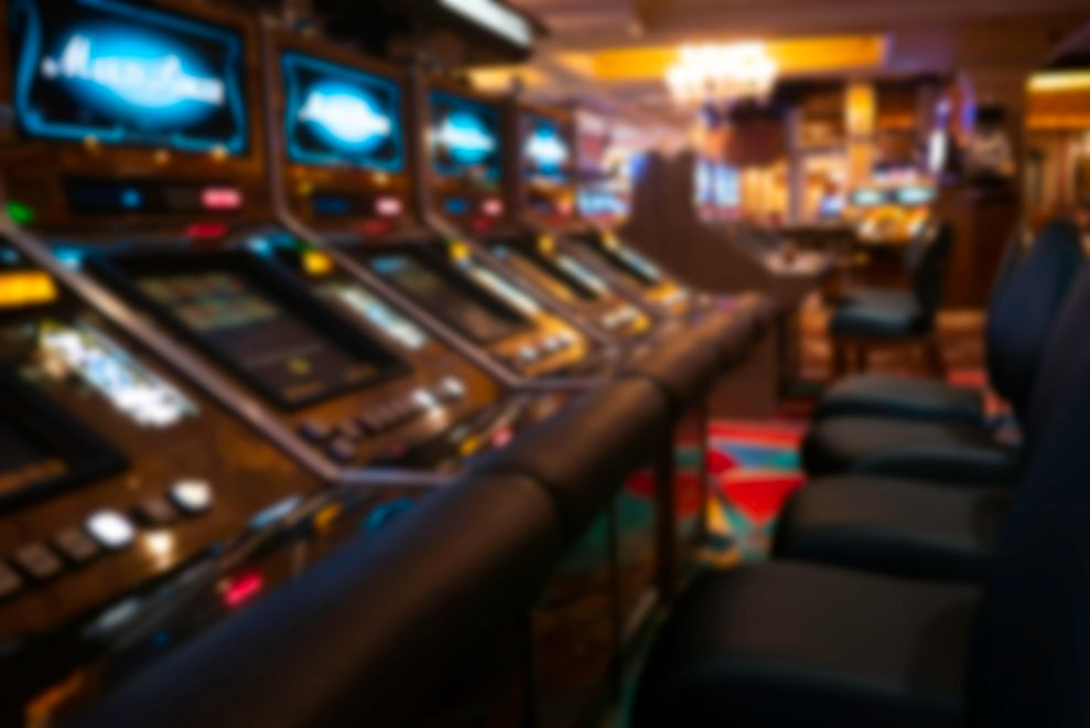 Start Your Own Internet Cafe Sweepstakes Games Business