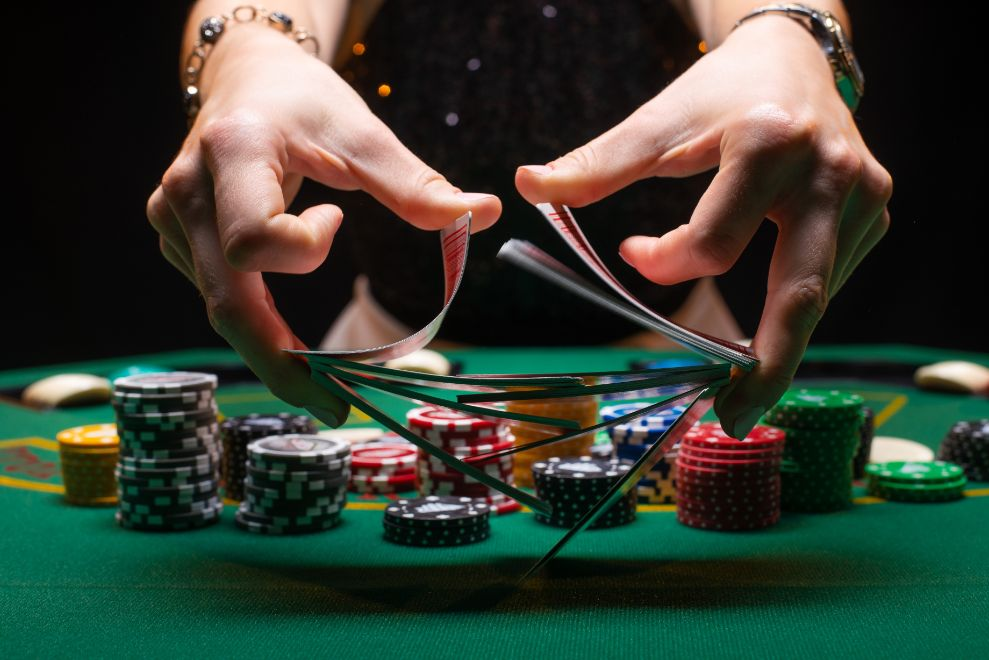 Riverslot sweepstakes service – Gambling software providers