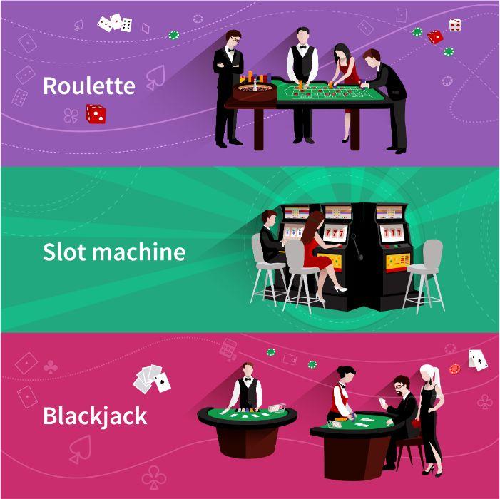 Star game casino