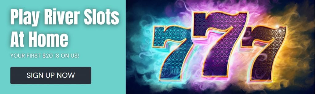 play river slots on bitbetwin