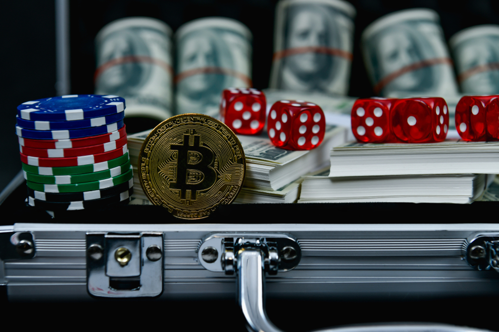 The costs of starting a bitcoin casino