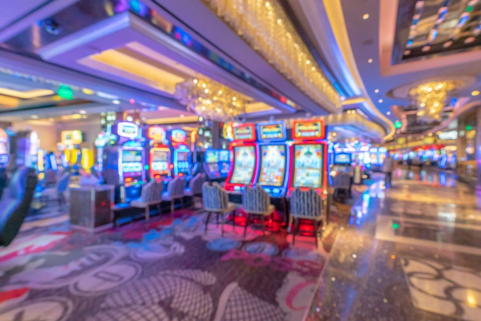 The Best Slot Games offered by Riversweeps