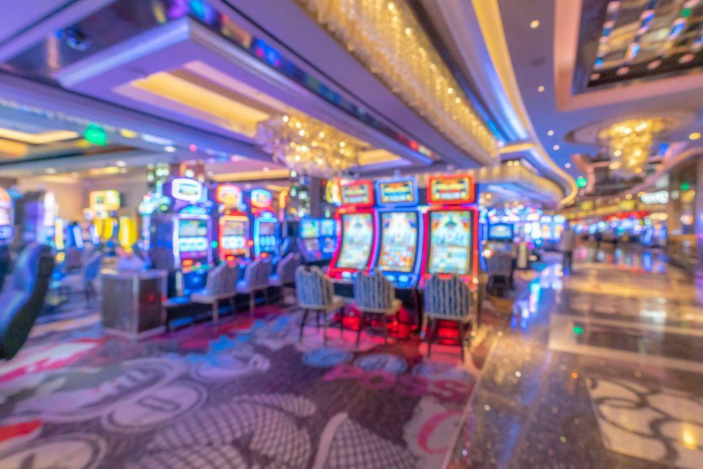 Divine fortune casino