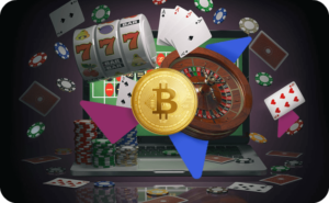blockchain casino