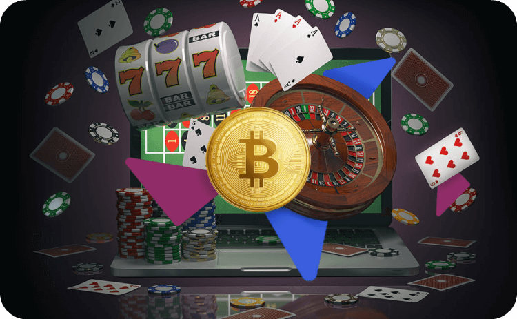 blockchain casino