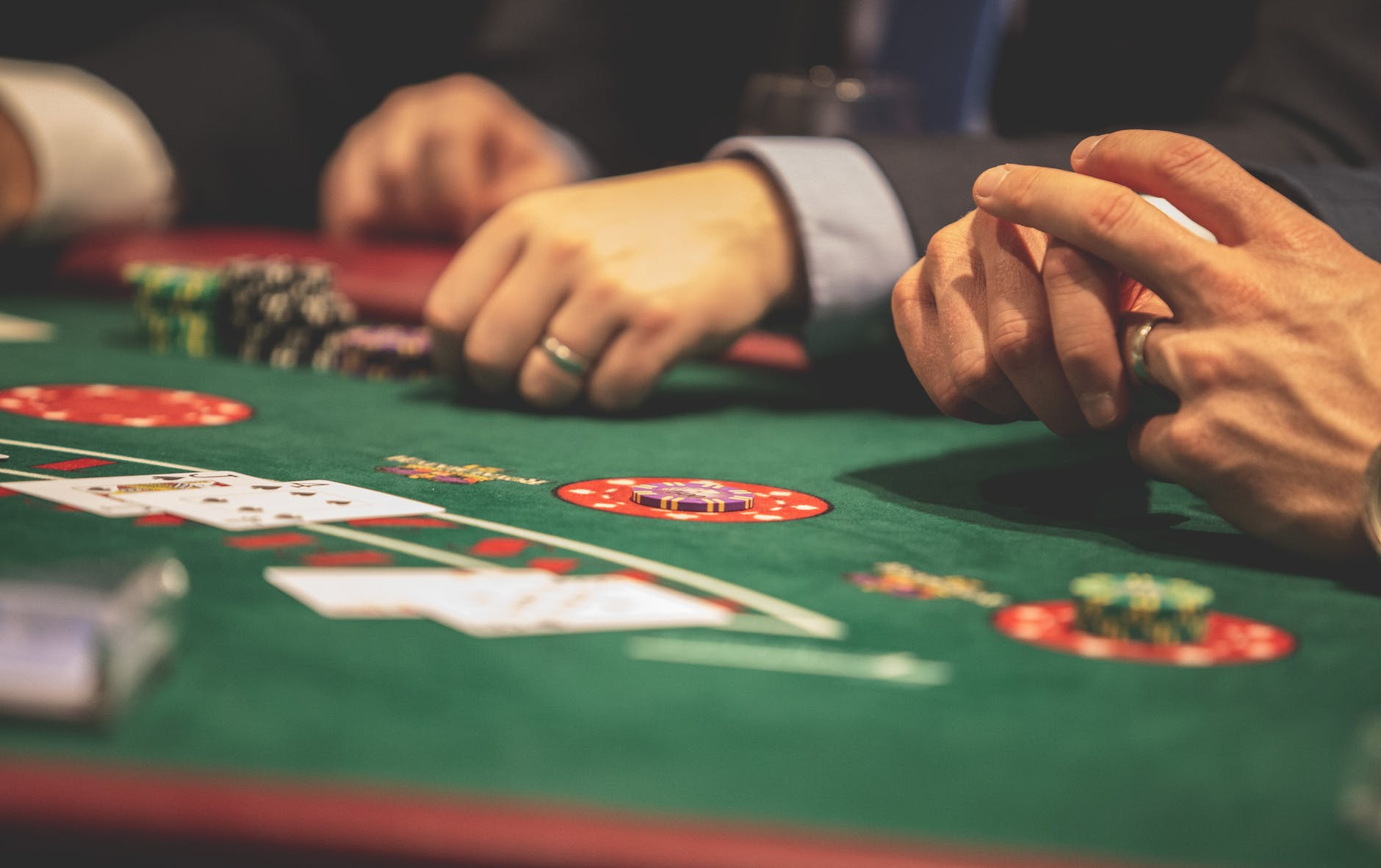 Tips to Win Internet Casino Games