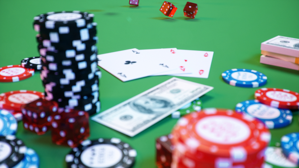 How to Start an Online Gambling Business? - Riversweeps Platinium