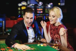 open an online casino