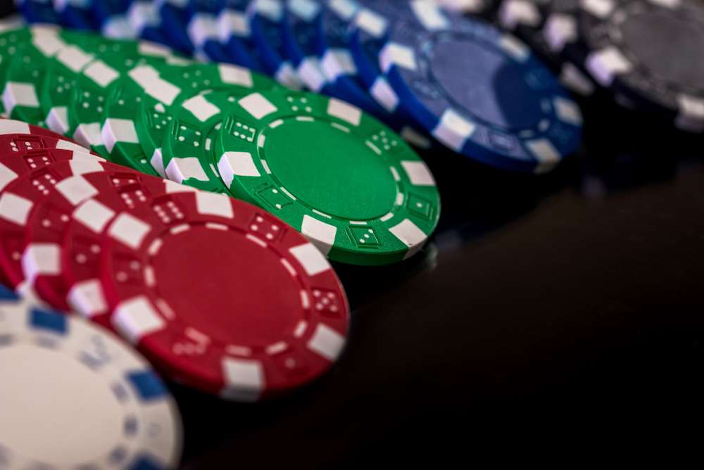 open online casino