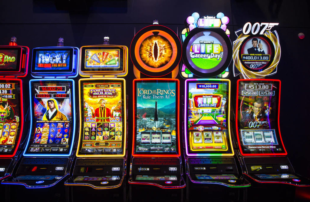TOP Video Slots in the World Casino Directory • Riversweeps