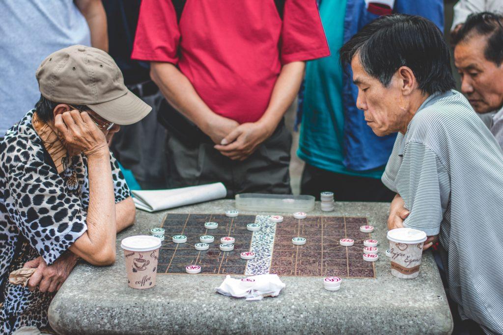 master gamblers