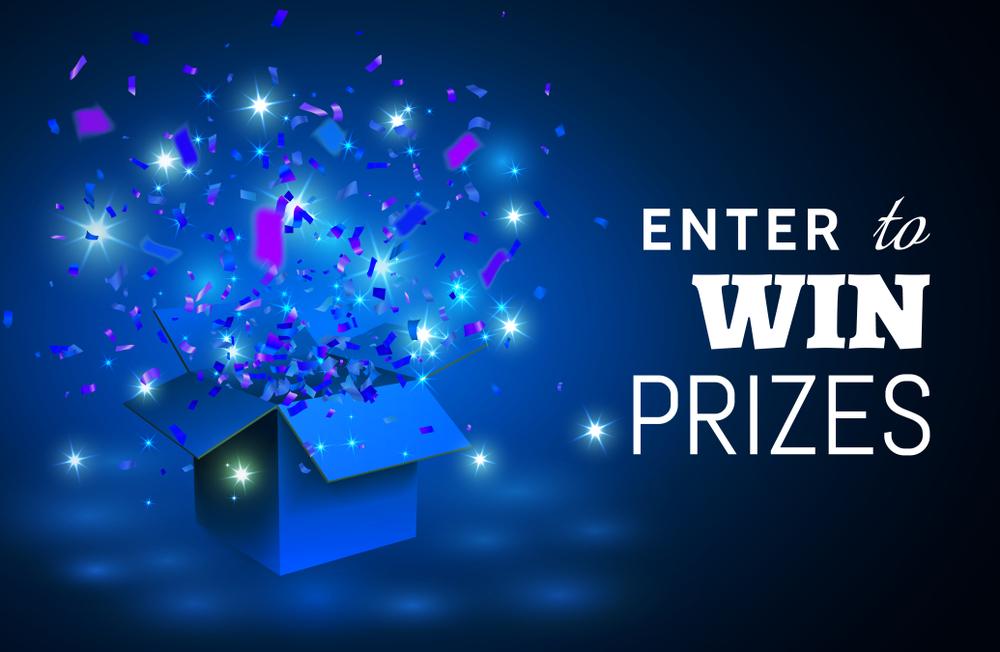 bonuses and prizes