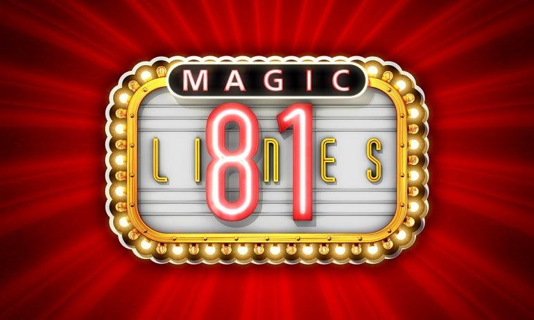 magic 81 popular slot games
