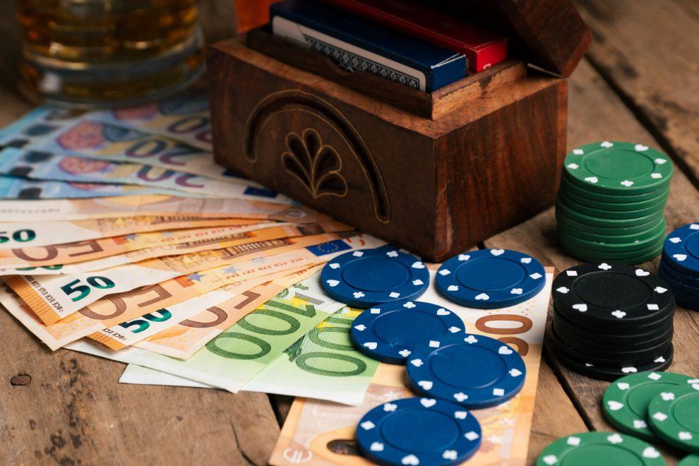 Casino Software Solutions: Online Casino Development
