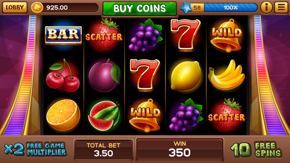 İnferno Slots Archives - Riversweeps Platinium