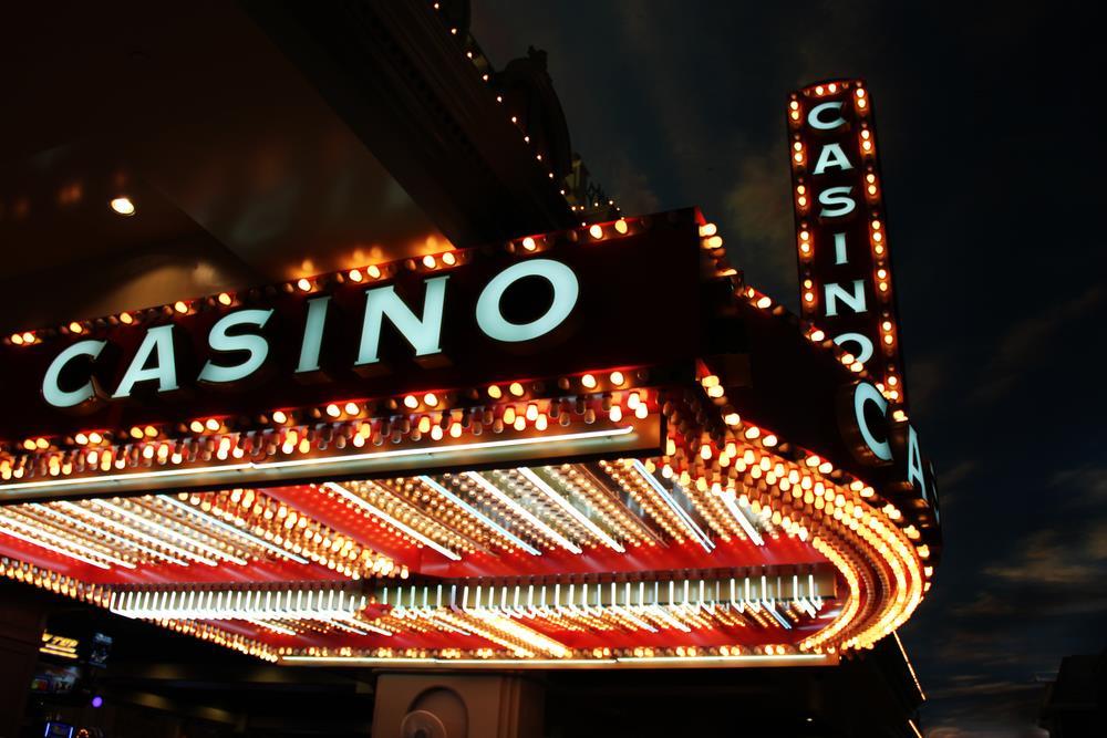 conclusion casino