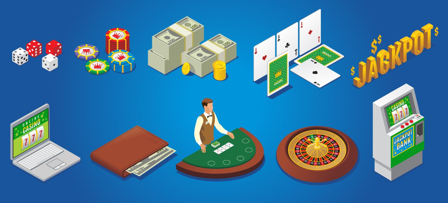 How to Build Casino Games in 2021