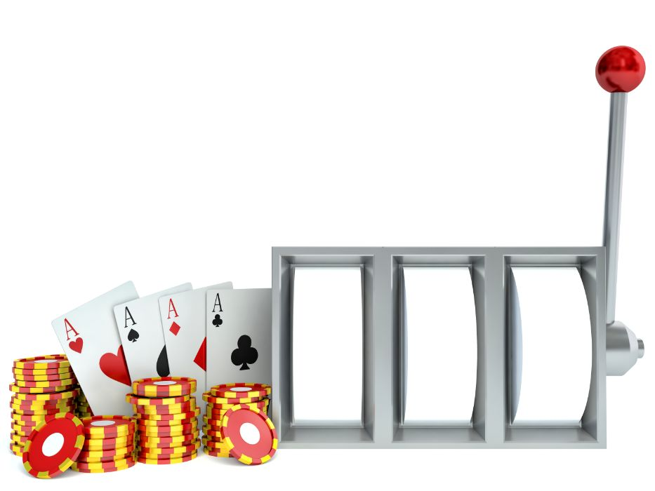 Online Casino Games For Money