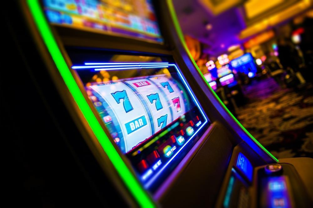 gaminatorslots online casino