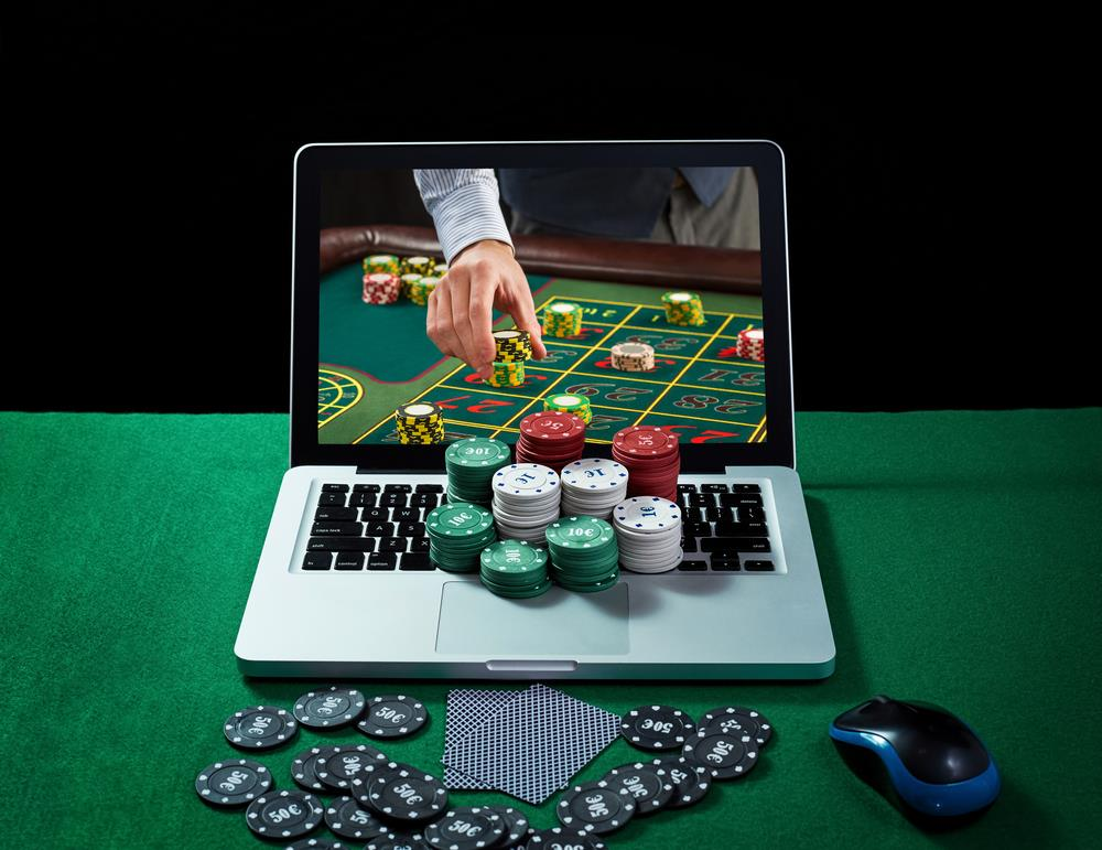 Online Casino Games For Money