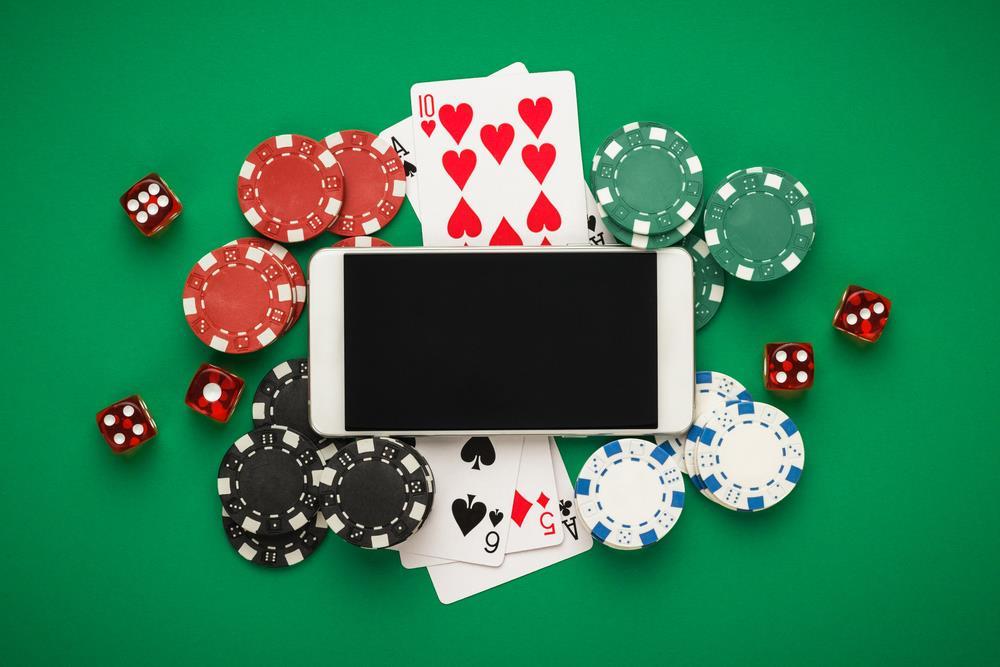 online mobile slots
