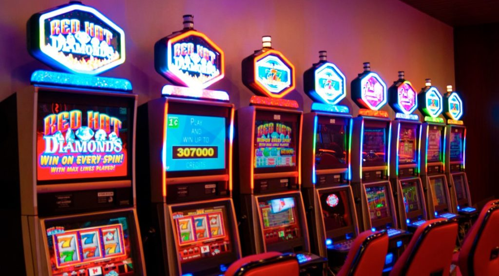 The Best Software Provider That Creates Slot Games for Sale