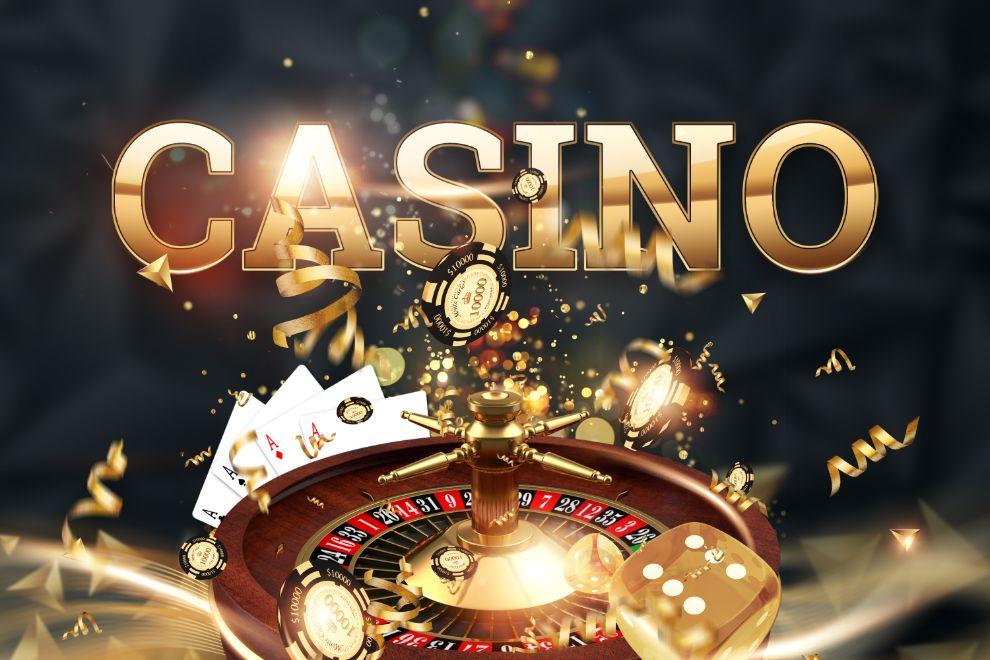 Top online casino providers in 2021