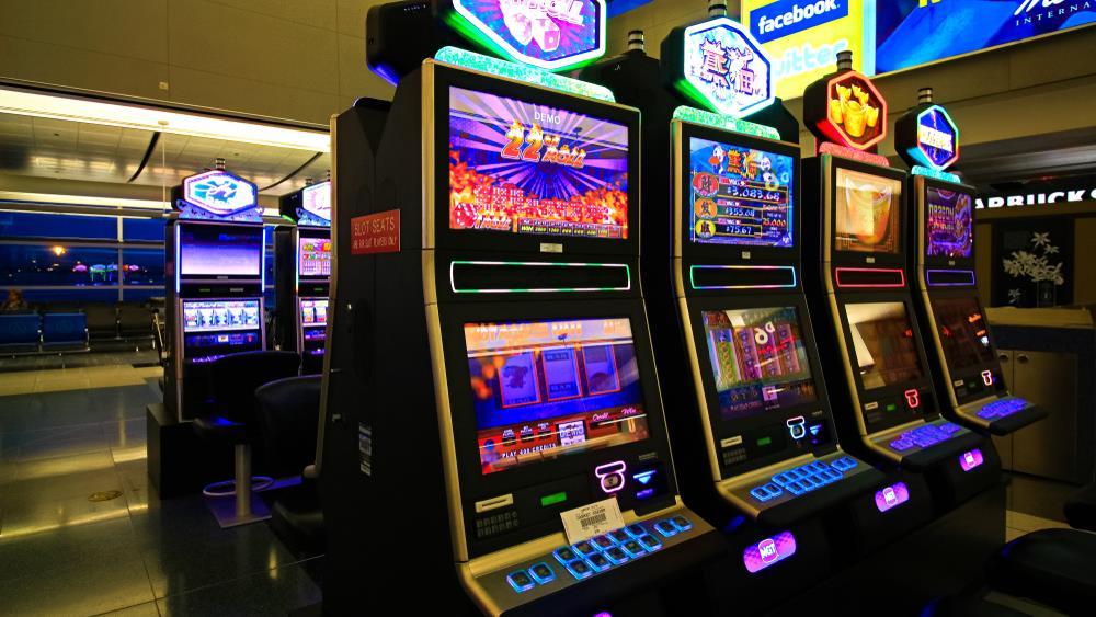 gewìnn wahrscheinlichkeit spielautomaten