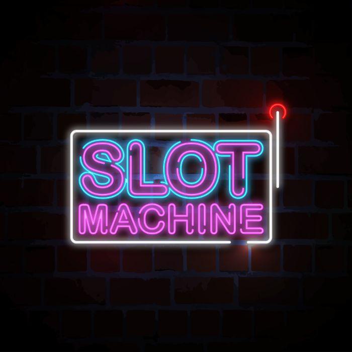 online slots gambling