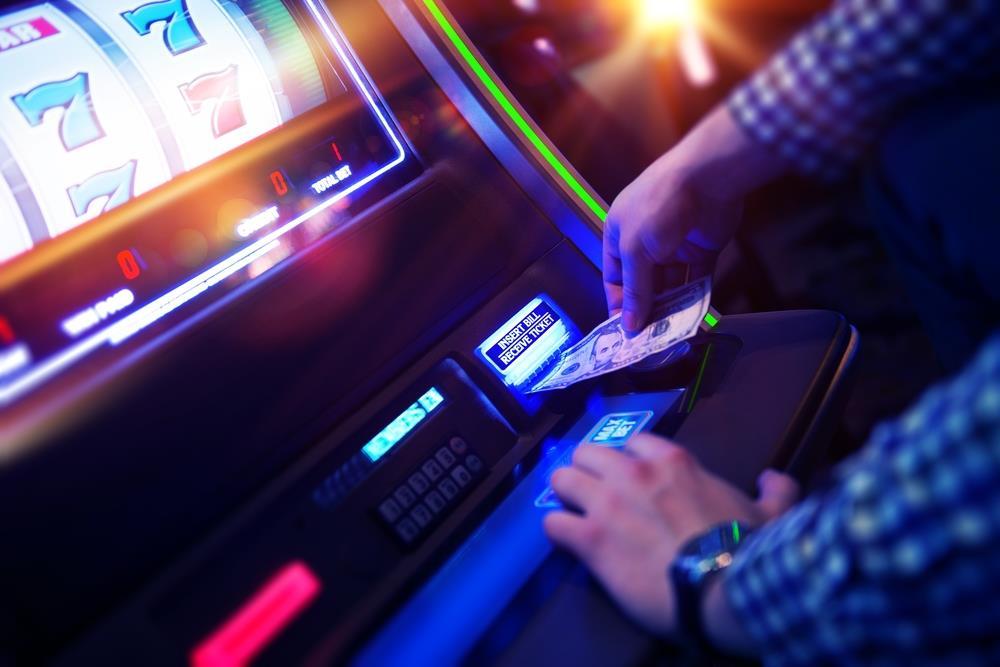 video slot casinos