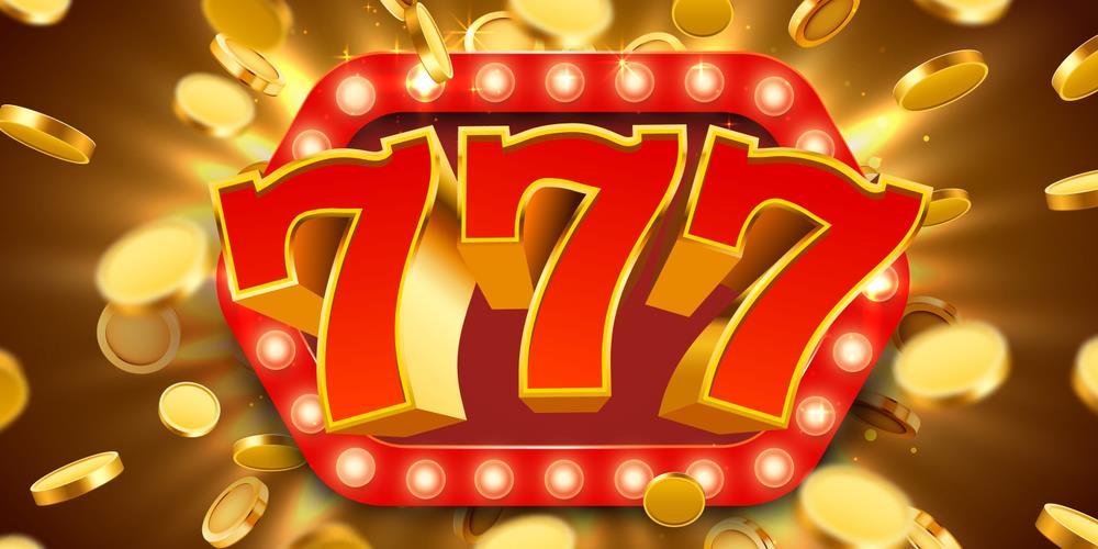 slots casinos 777