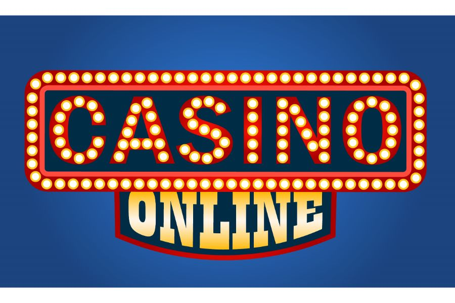 Different Types of Internet Casino Games