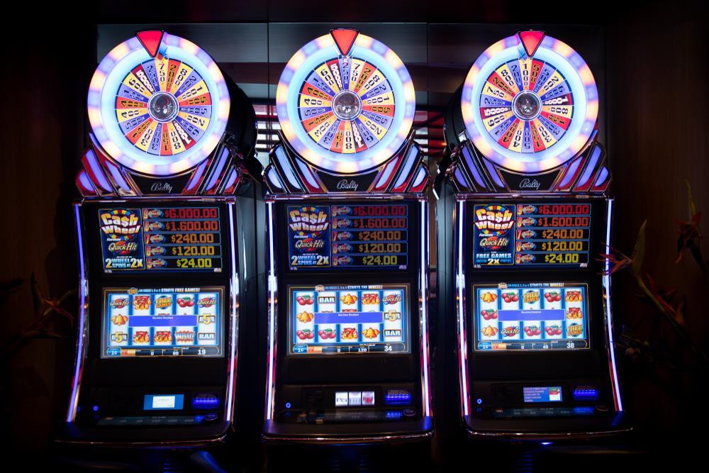 Classic Slots Games & Modern Slots Games - Riversweeps Platinum
