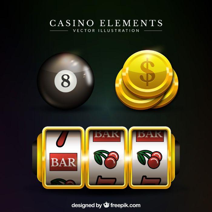 Top 5 Online Gambling Slot Machines