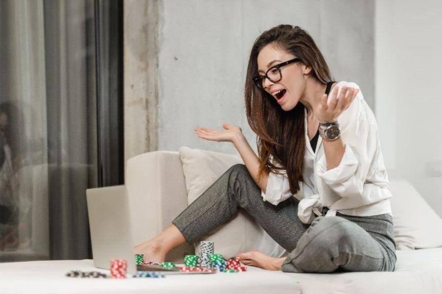 Gamble Real Money Online