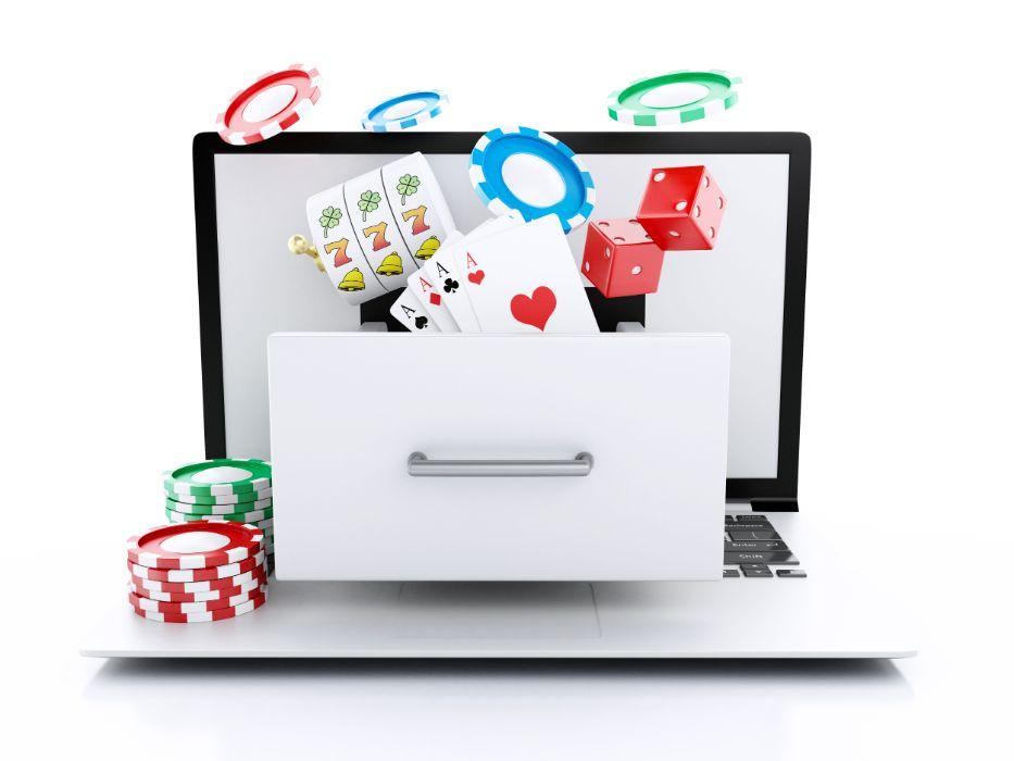 Difference between Virtual Casino Slots and Regular Slots