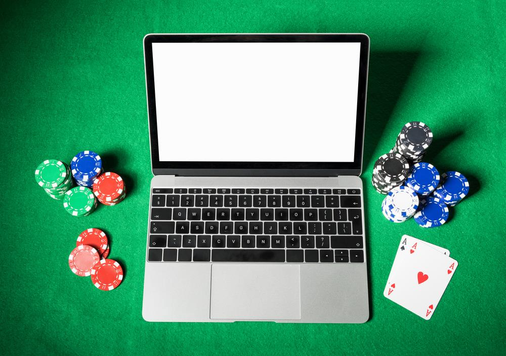 online casinos business