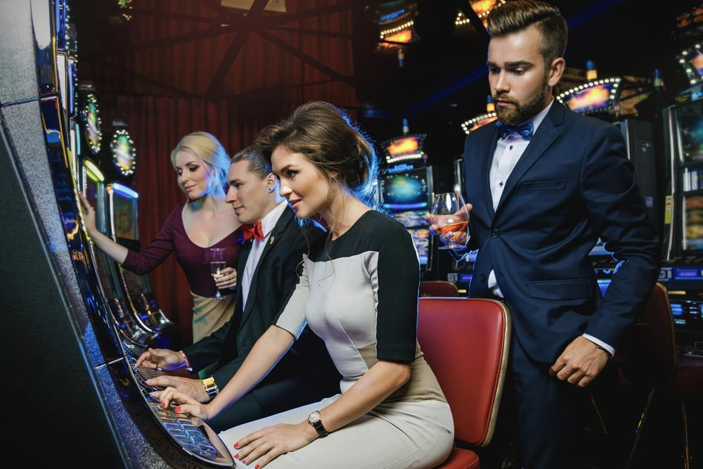 real casino slots online