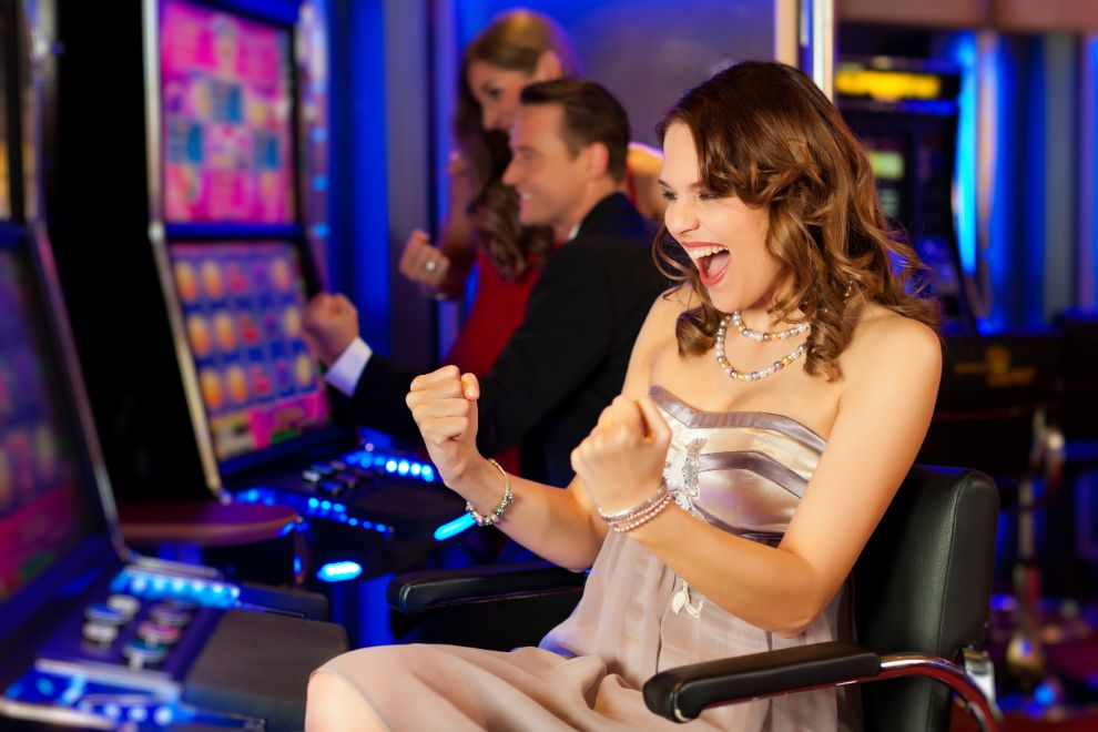 River Slot Casino Games that You Need to Try