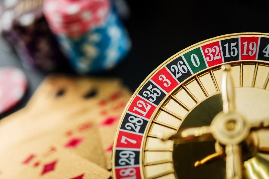 Online Casino Starten
