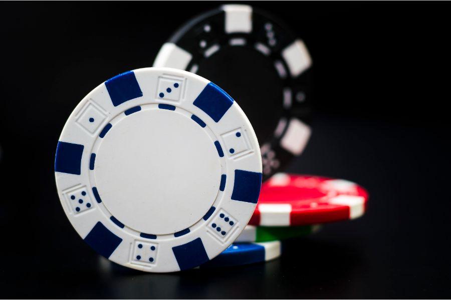 Crypto casino sites