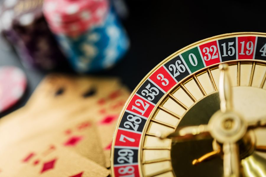 Roulette Games For Sale – What You Should Know Before Playing?