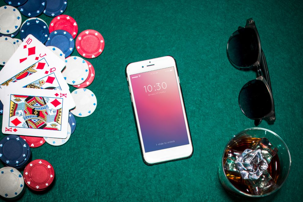 Steps of Starting a Gambling Website for Mobile Devices