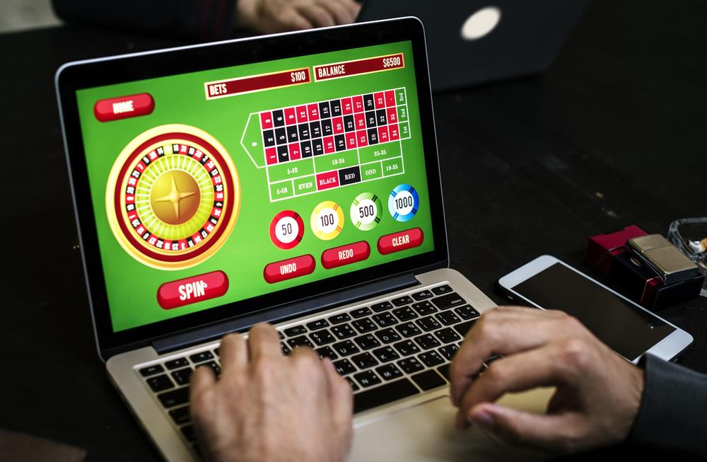 starting an online casino