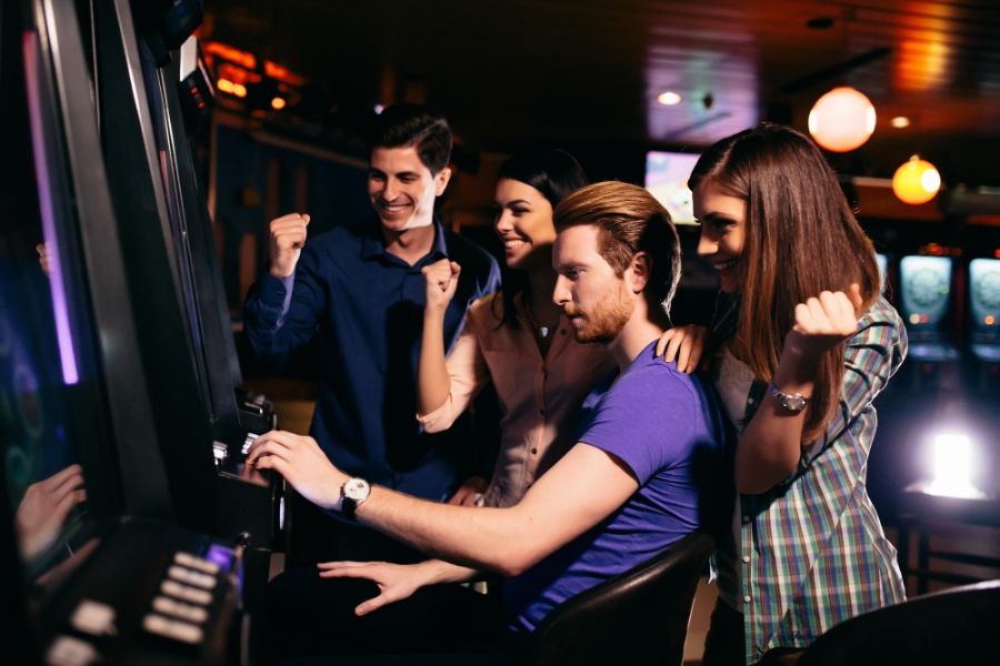 Slot Machines For Sale: What You Didn't Know About Them