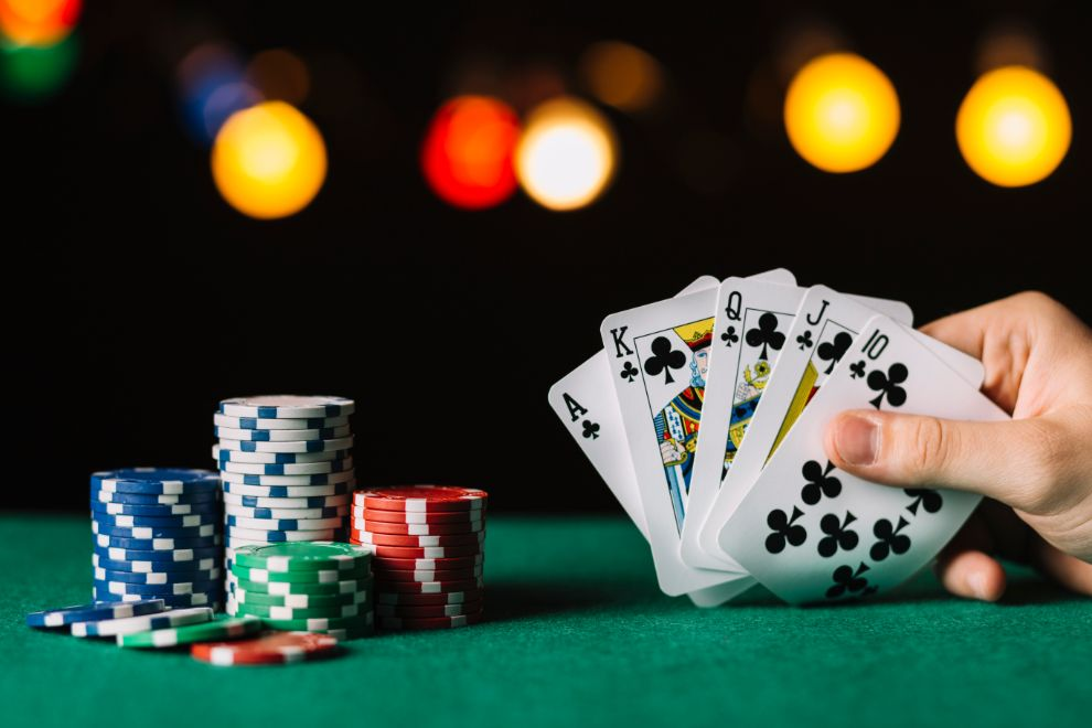 Online Casino Games That Pay
