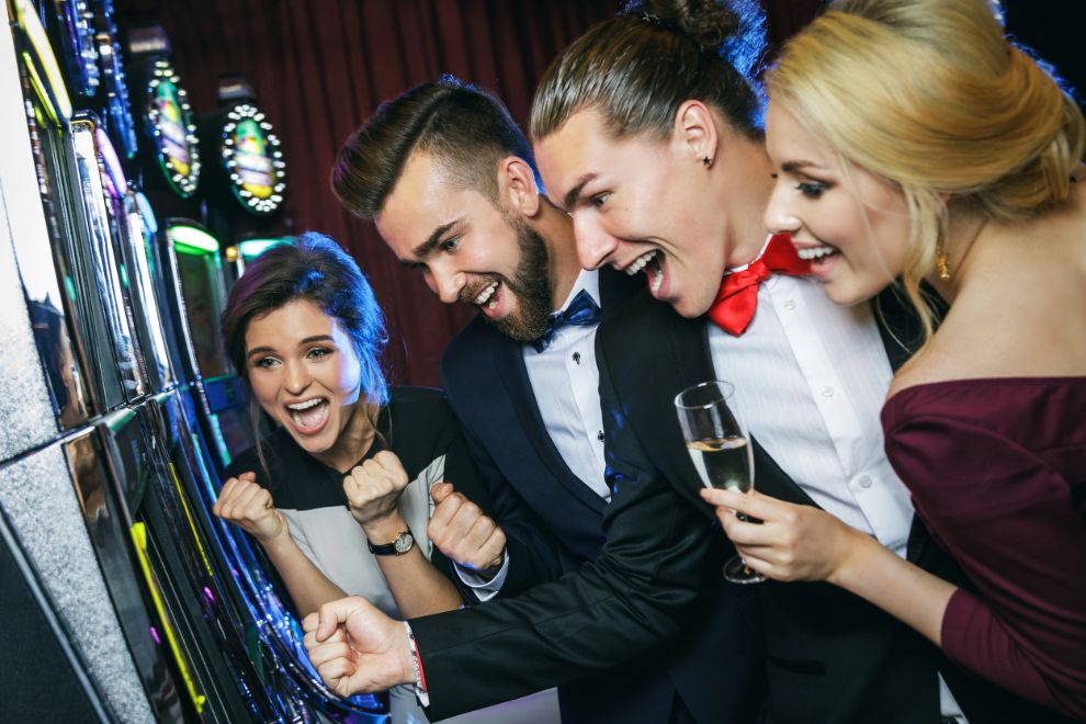Top Rated Slot Games That You Can Try At Home
