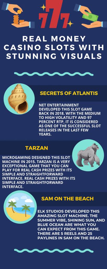 real money casino