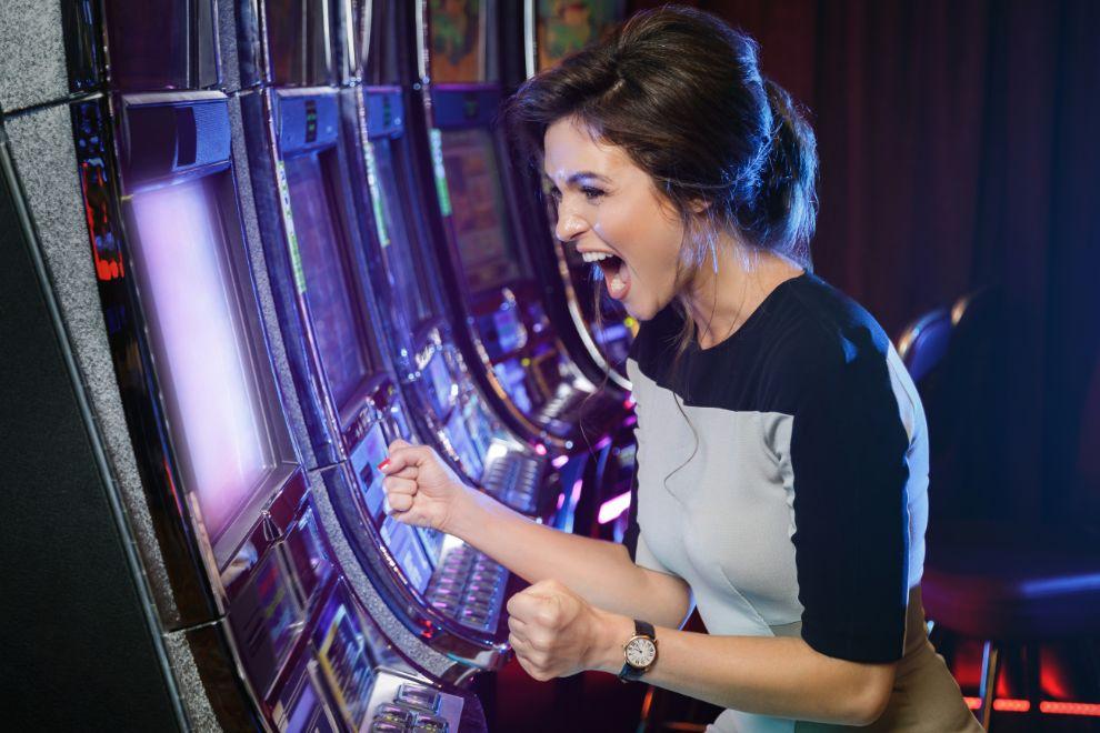 Real Money Casino Slots with Stunning Visuals